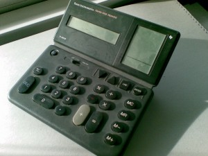 Texas Instruments TI-5038